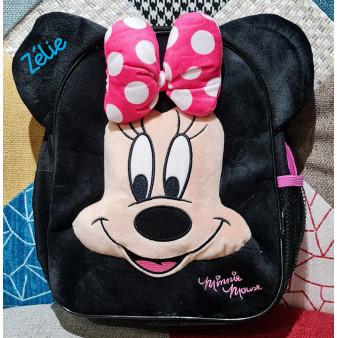 Sac à dos Minnie Mouse à...