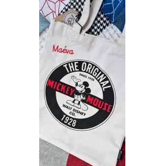 Tote bag - Mickey Original...
