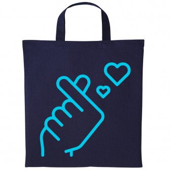 Tote Bag 2 anses courtes...
