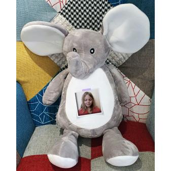 Peluche Elephant...