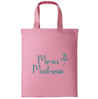 Petit Tote Bag 2 anses à...