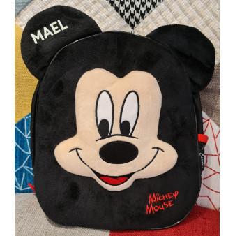 Sac à dos Mickey Mouse à...